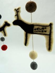 Scandinavian Petroglyphs
